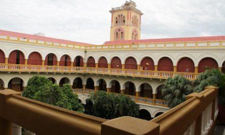 Estudiantes de la UdeC piden subsidio de matricula a la gobernación