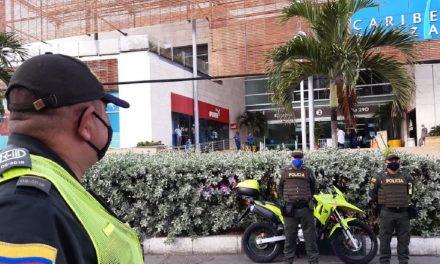 Medidas más recientes decretadas en Cartagena