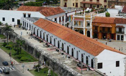 Hacienda de Cartagena desmiente irregularidades en proceso de publicidad