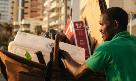 'Reciclamos Juntos', proyecto para los cartageneros