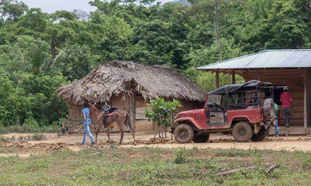 Aprobado proyecto de electrificación en zonas rurales del Carmen de Bolívar