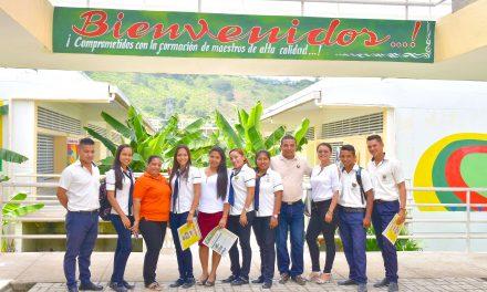 Normal Superior Montes de María le apuesta a la innovación y tecnología, como estrategia de resiliencia escolar