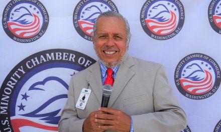 La Cámara de Comercio de las Minorías en los Estados Unidos (CCMUSA), anuncia su primer programa televisivo empresarial enfocando lazos de comercio, la inversión y la cooperación internacional