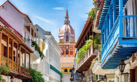 Estudio revela que Cartagena estaría superando el Covid-19
