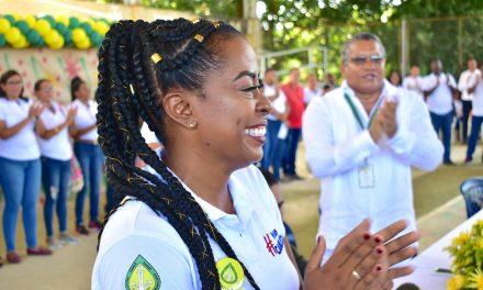 Alianza del Río destaca experiencia significativa de la institución educativa Camilo Torres de Mahates, Bolívar