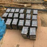Se incautan de 100 kilos de clorhidrato de cocaína en Cartagena