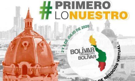 """Exitoso cierre de la rueda de negocios virtual """"Bolívar compra Bolívar"""""""