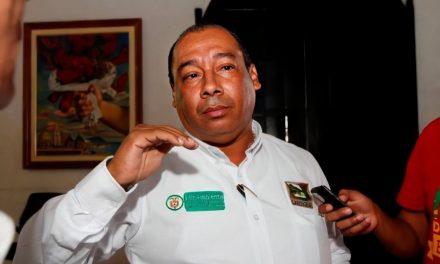 Destitución e inhabilidad por 18 años para Olaff Puello Castillo, exdirector de Cardique