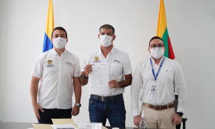 Bolívar y Naciones Unidas firman pacto por una minería responsable y legal