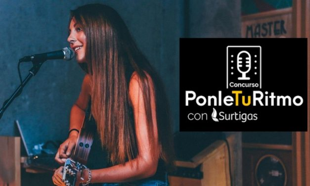 Concurso #PonleTuRitmoConSurtigas abrió inscripciones