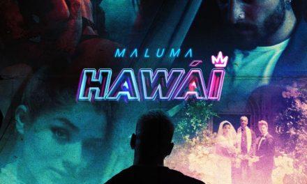"""Maluma estrena su nuevo vídeo musical """"Hawái"""""""