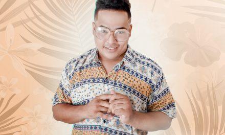 Me patina el coco, lo nuevo de Tonny Montero