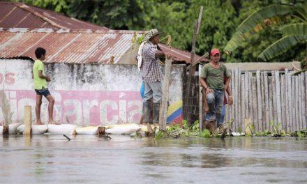 Realizan mesa técnica para enfrentar la ola invernal en el departamento de Bolívar