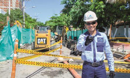 Algunos barrios de la zona norte de Cartagena estarán sin agua este jueves