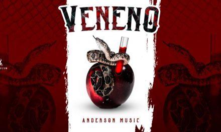 Veneno, una canción al estilo dancehall romántico