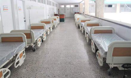 El HUC se fortalece con la llegada de 71 camas