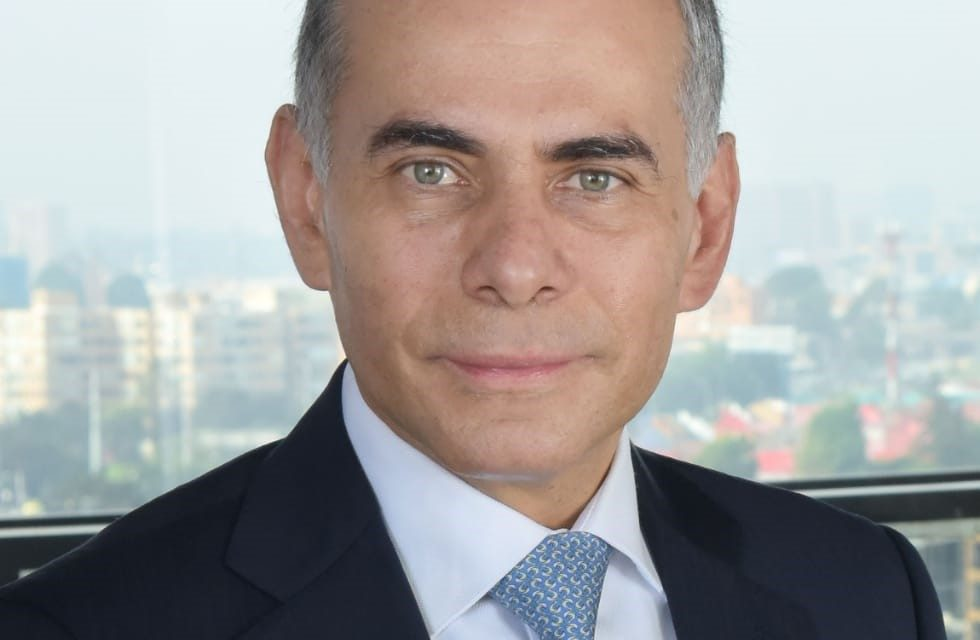 Álvaro Vélez es el nuevo presidente de La Previsora Seguros