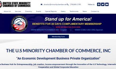 La Cámara de Comercio de las Minorías de EEUU MCC de EEUU Establece asociación con iCrowd Newswire para satisfacer sus necesidades de distribución de noticias en la región.