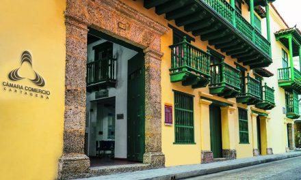Cámara de Comercio de Cartagena revela cifras registrales del primer semestre del año