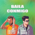 """Checho Sasa presenta canción """"Baila conmigo"""""""