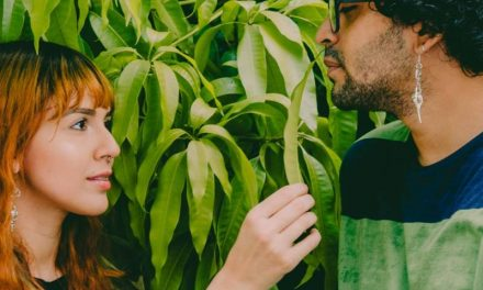 """""""Espejismos"""", el nuevo álbum para el alma de Eddie Stofe y Maricela"""