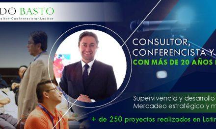 Supervivencia empresarial en tiempos de coronavirus. Recomendaciones para sobrellevar una empresa según el experto Fernando Basto.