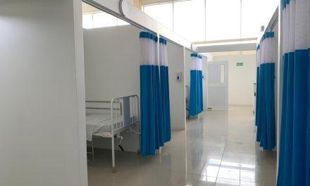 Extensión del Nuevo Hospital de Bocagrande pronto abrirá sus puertas