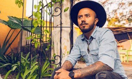 """Jona Mendez presenta su nuevo sencillo """"Imaginar"""""""