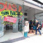Día sin IVA: más de un billón en compras virtuales