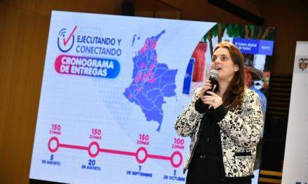 El MinTIC instalará cuatro zonas digitales rurales en Bolívar