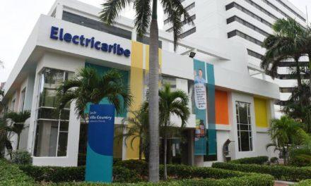 Electricaribe avanza en el mejoramiento de la red en Bolívar