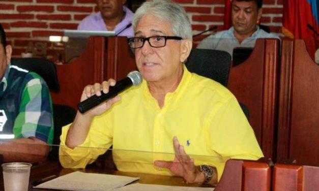 Exsecretario general de la Alcaldía de Cartagena es sancionado por la Procuraduría