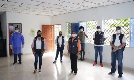 Clínica Maternidad Rafael Calvo y ENTerritorio desarrollan modelo de prevención del VIH en Cartagena