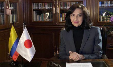 Japón dona US $4,7 millones a Colombia