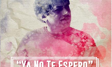 """""""Ya no te espero"""" lo nuevo del cantautor peruano, Jorge Milla"""