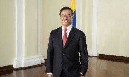 La Unión Patriótica respalda a Gustavo Petro como precandidato a las elecciones presidenciales de 2022 en Colombia