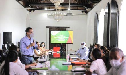 """Fondo de Vivienda y Reforma Urbana crean """"Plan de Bienestar Social y Plan de Incentivos"""" en Cartagena"""