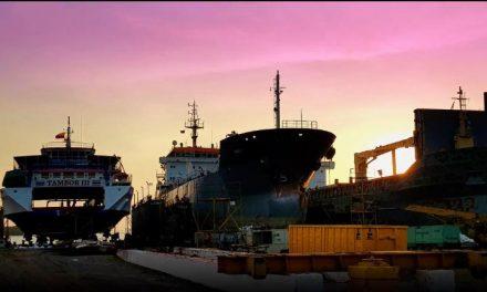 Cámara de Comercio de Cartagena invita a la Feria Empresarial del Sector Astillero 2020