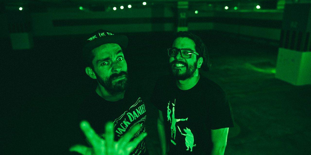 Detonante, el nuevo sencillo de la banda Boca de Serpiente