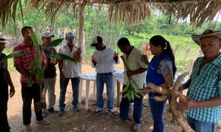 Avances en el cumplimiento del Plan Integral de Reparación Colectiva (PIRC) de San Basilio de Palenque