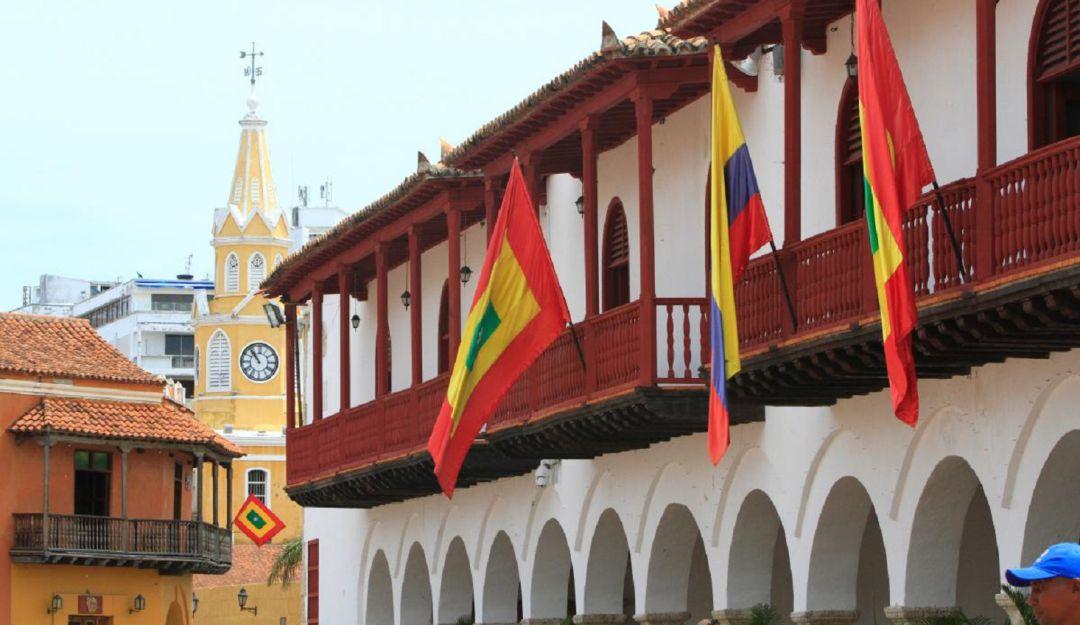 Ganadores del concurso de méritos de la Alcaldía de Cartagena reclaman posesión de cargos
