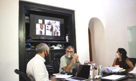 Distrito presenta visión integral del proyecto de ciudad Malecón de la Ciénaga de la Virgen