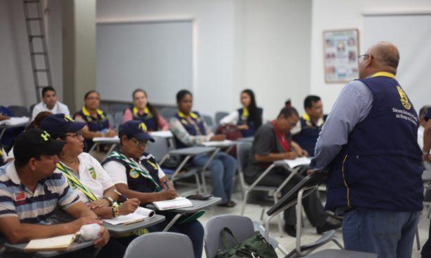 Gestión del Riesgo inició la creación de 6 nuevos comités de emergencia