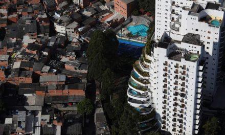 Los mapas de la pandemia revelan las desigualdades en Latinoamérica