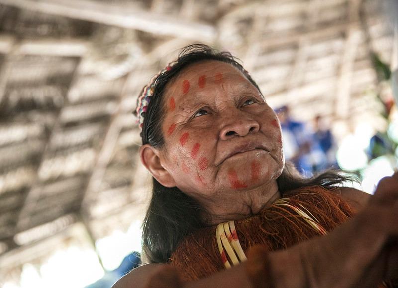 Comunidades indígenas tienen su lugar de atención en aras de mejorar su calidad de vida