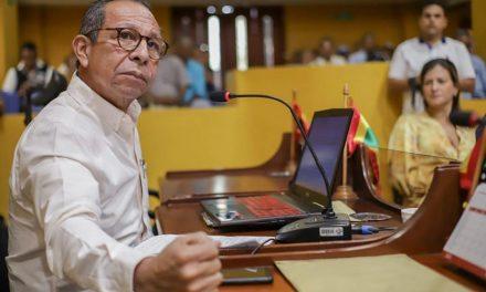 Concejal César Pión asegura que las debilidades jurídicas del distrito pueden generar un déficit millonario