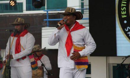 La versión del 29 Festival Nacional Autóctono de Gaitas de San Jacinto, Bolívar, fue un éxito