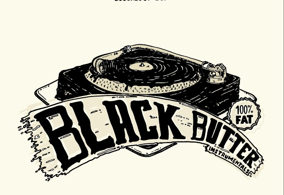 Boogaloop Boy presenta su nuevo álbum 'Black Butter'