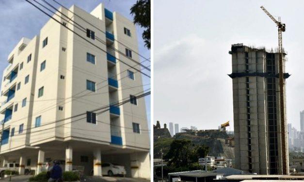Familias en abandono por ocupar edificios ilegales