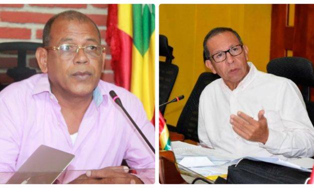 Fiscalía solicita medida de aseguramiento para Cesar Pión y Américo Mendoza